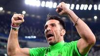 Buffon mong trở thành người nhiều tuổi nhất vô địch Champions League