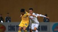 Chạm trán Hà Nội tại vòng 1/8 Cup Quốc gia: Bài 'test' giữa kỳ cho cầu thủ SLNA