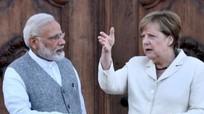 'Cú hích' cho thương mại tự do Đức - Ấn?