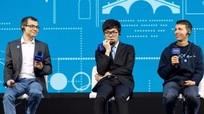 Trí thông minh nhân tạo của Google giải nghệ ở đỉnh cao môn cờ vây