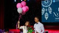 Lắng đọng đêm nhạc hội 'Ký ức và ngã rẽ' của sinh viên Đại học Vinh