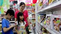 Thị trường đồ chơi trẻ em: Đa dạng nhưng khó kiểm soát