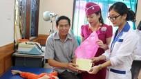 Bệnh viện Đa khoa Cửa Đông: Mang yêu thương đến với trẻ em khuyết tật