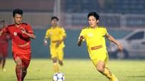 Hành trình từ cúp Báo Nghệ An đến đội tuyển Quốc gia của Hoàng Văn Khánh