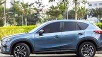 Mazda CX-5 giảm giá sâu về mốc 850 triệu tại Việt Nam