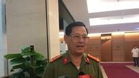 Đại tá Cầu: Quy định trách nhiệm bồi thường của cơ quan điều tra là không có cơ sở