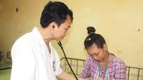 Nắng nóng kỷ lục, cả nghìn trẻ em Nghệ An vào viện