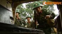 Mãn nhãn sức mạnh bộ binh cơ giới của Việt Nam