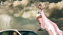 Minh Tú dẫn đầu Asia's Next Top Model
