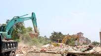 Sắp đến hạn kết thúc, nhiều dự án Tiểu đô thị Vinh vẫn loay hoay GPMB