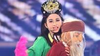 'Thị Mầu' Đức Vĩnh quán quân Vietnam's Got Talent 2015 sắp tái xuất
