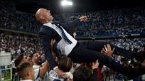 Trước giờ bóng lăn: Còn ai xứng đáng hơn Real Madrid?