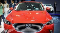 Mazda CX-3 có thể bán giá 950 triệu đồng tại Việt Nam