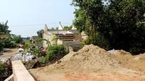 Sẽ tổ chức cưỡng chế GPMB dự án phát triển đô thị Vinh