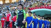 'Dream Team' trưởng thành từ Giải bóng đá TN-NĐ Cúp Báo Nghệ An