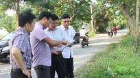 Cần sự đồng thuận bàn giao mặt bằng cho dự án đại lộ Vinh - Cửa Lò