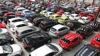Lại xuất hiện công văn giả mạo Bộ Tài chính đấu giá xe sang