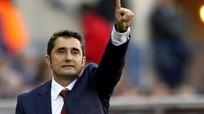 Ernesto Valverde – Barcelona: Tương lai không phải là màu hồng
