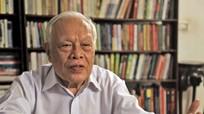Giáo sư Phong Lê: 'Cần nhìn nhận đúng đặc trưng, cá tính của người Nghệ'