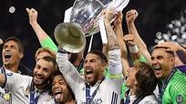 Real xóa 'lời nguyền', trở thành đội đầu tiên bảo vệ được Champions League