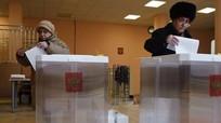 Châu Âu muốn tham gia quan sát cuộc bầu cử tổng thống Nga