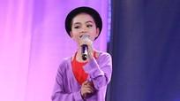 Quỳnh Như hóa thân thành NSND Hồng Lựu chinh phục giám khảo