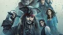 'Cướp biển Caribbean 5': Bom tấn giải trí mùa hè