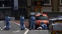 IS nhận trách nhiệm vụ tấn công London