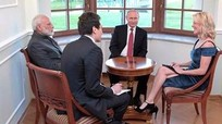 Tổng thống Putin khẳng định 'không quen biết cựu cố vấn Mỹ Michael Flynn'