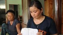 Người phụ nữ miền núi tố bị thôi miên, mất hơn 100 triệu đồng