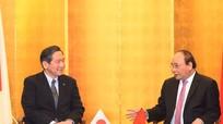 'Thiên thời, địa lợi, nhân hoà cho doanh nghiệp Nhật vào Việt Nam'