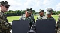 Mỹ cung cấp cho Philippines vũ khí chống khủng bố