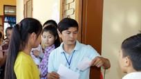 Nghệ An: Hơn 28.000 học sinh bước vào môn thi đầu tiên Kỳ thi tuyển sinh vào lớp 10
