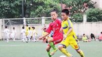 Nhi đồng Sông Lam Nghệ An sớm đoạt vé tham dự vòng chung kết