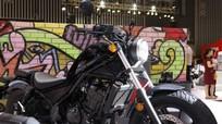 Honda Rebel 300 giá 160 triệu có gì đặc biệt?