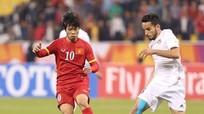Vòng loại Asian Cup 2019: Cơ hội nào cho đội tuyển Việt Nam?