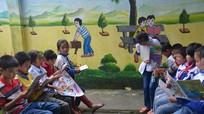 Nhân rộng mô hình trường học đạt chuẩn quốc gia ở Đô Lương