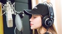 Hồ Ngọc Hà hát ca khúc về mình tại 'Đêm hội chân dài'