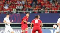 Cầu thủ Việt Nam lọt đội hình tiêu biểu châu Á tại U20 World Cup