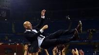 Zidane - Đệ nhất Vua Midas!