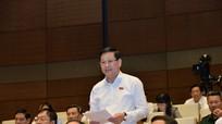 Đại tá Nguyễn Hữu Cầu: Luật pháp phải nghiêm minh để không có chỗ cho luật 'rừng'