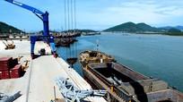 Xây dựng cụm cảng ở Nghệ An cho tàu 10 vạn tấn cập bến