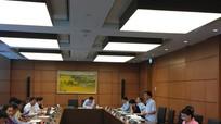 Đại biểu Trần Văn Mão: Cần chiến lược và thời hạn cụ thể quy hoạch phát triển nguồn lợi thủy sản