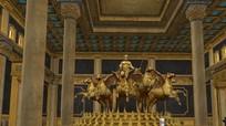 Bí ẩn thành phố huyền thoại Atlantis