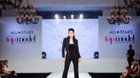Trương Ngọc Ánh: Tôi đủ tự tin làm giám khảo Vietnam's Next Top Model