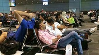 Cuộc sống ở Qatar đảo lộn vì khủng hoảng ngoại giao