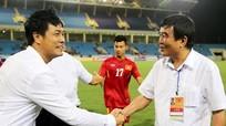 Huấn luyện viên Nguyễn Hữu Thắng và cái nghiệp làm dâu trăm họ