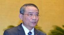 Bộ trưởng Giao thông: 'Mở rộng Tân Sơn Nhất về phía Bắc không khả thi'