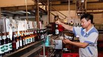 Công ty CP Bia Sài Gòn - Nghệ Tĩnh: Nỗ lực nâng cao chất lượng sản phẩm