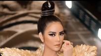 Lý Nhã Kỳ hóa nữ hoàng Ai Cập
